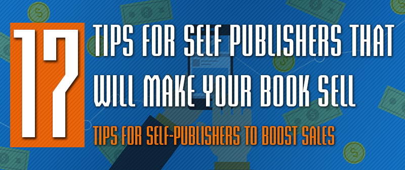 Tips for eBook Self Publishers